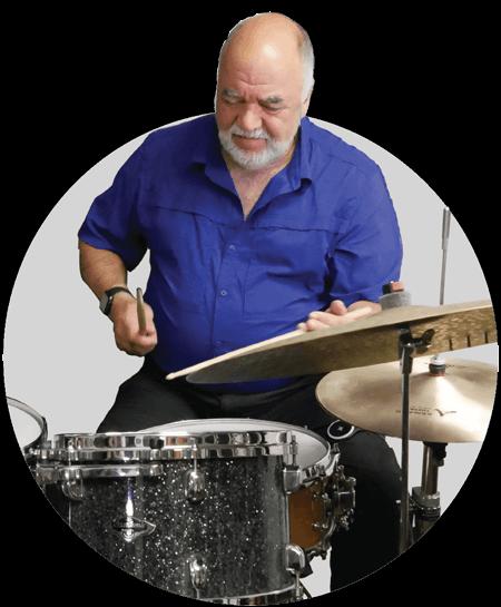 Peter Erskine / SoundBrenner