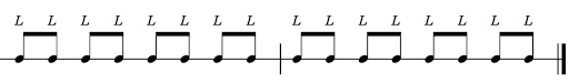 Minor Pentatonic Scale 2