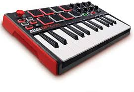 MIDI Keyboard - best gifts for pianists