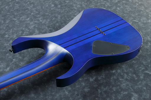 Blue Lagood - Ibanez RG